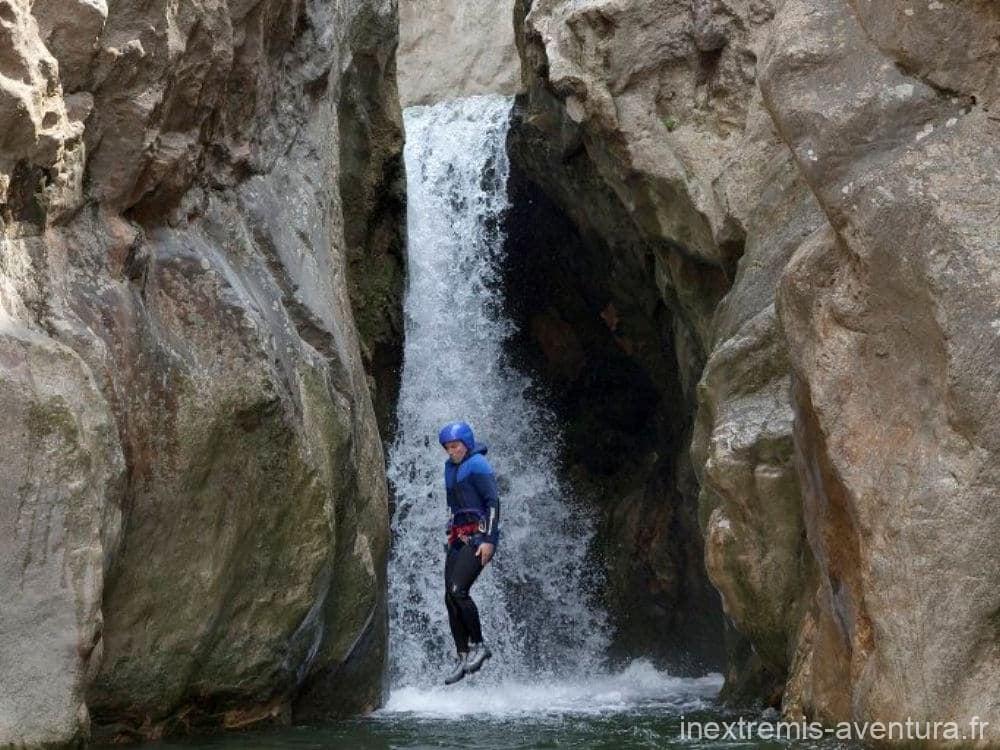 Clue Terminet - Canyon de Terme - Aude - Occitanie