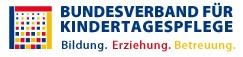 Logo Bundesverband für Kindertagespflege