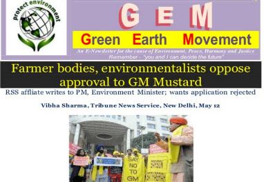 Gem 8-3-say no to gm food