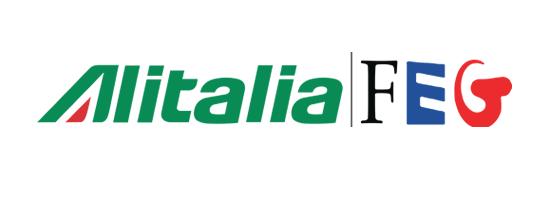 Alitalia FEG