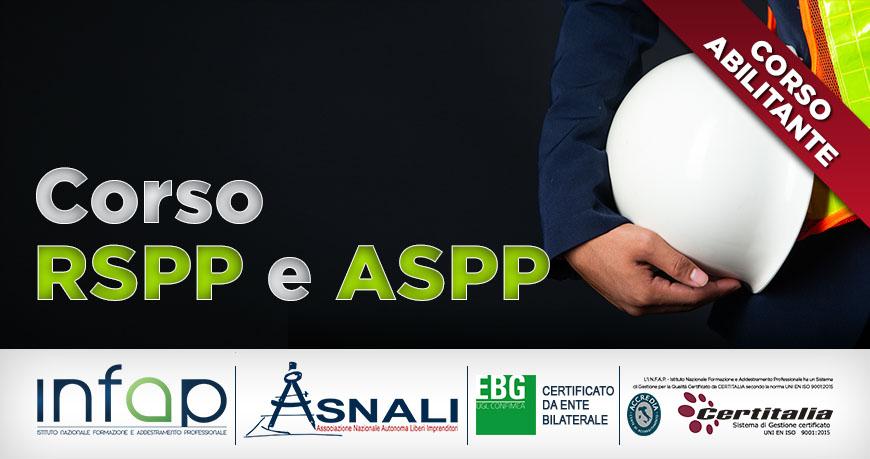RSPP e ASPP