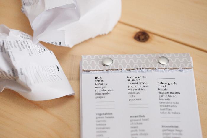 grocery-list-printable