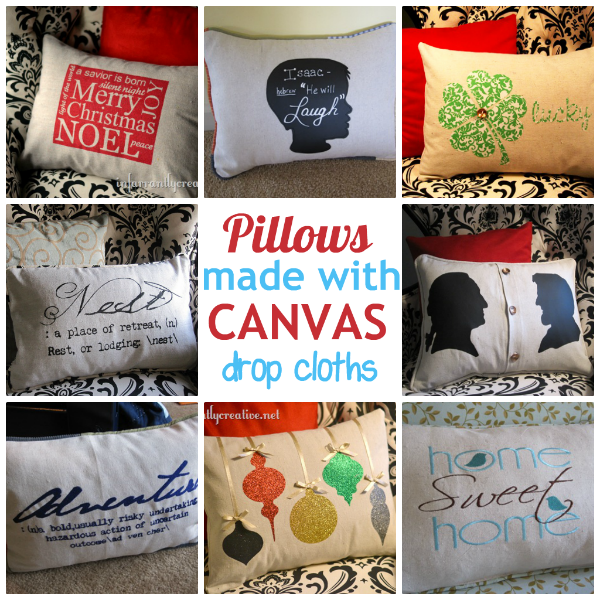 pillows-made-with-canvas-dropcloths