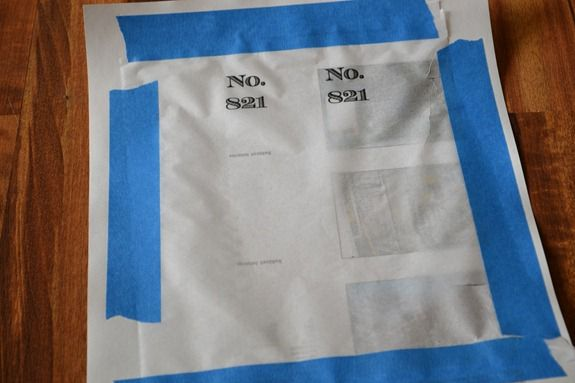 printing on tissue paper