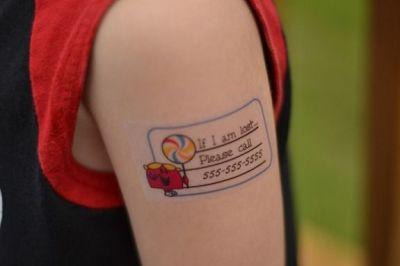 child safety tatoos (2)