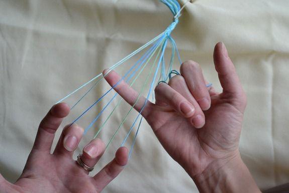 woven friendship bracelets (21)
