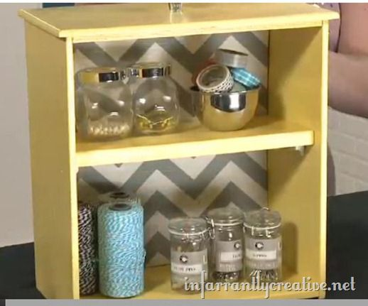 Drawer Display Case–{Roadkill Rescue}