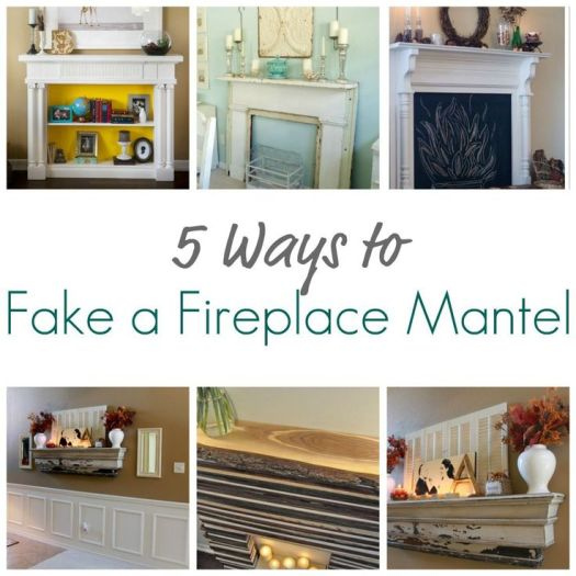 fake-a-fireplace-mantel