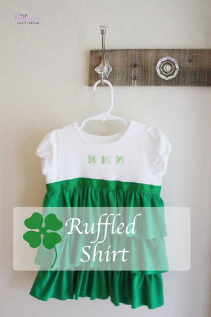 spruffledshirt