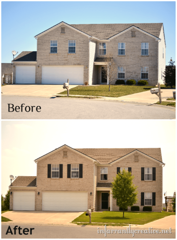 before_and_after_curb_appeal