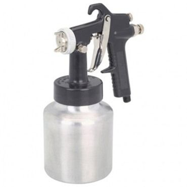 Paint Sprayer Review