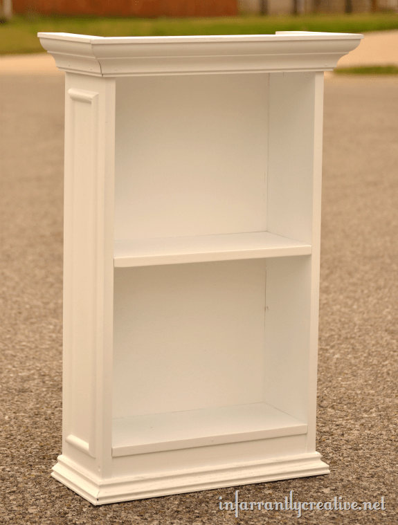 pottery barn wall cabinet