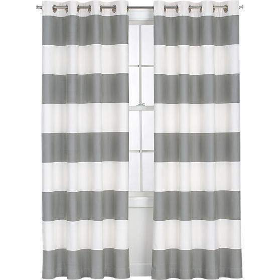 alston-ivory-grey-curtain-panel