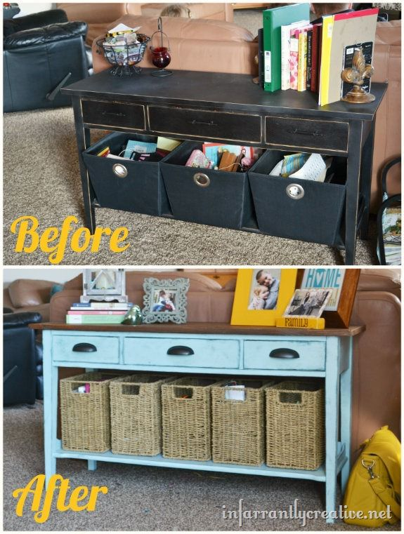 before_and_after_sofa_table