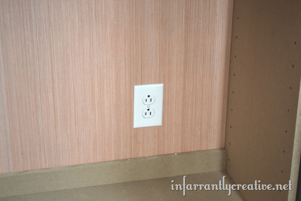 cut-out-outlet