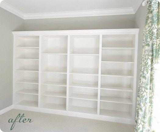 Centsation Girl bookcase