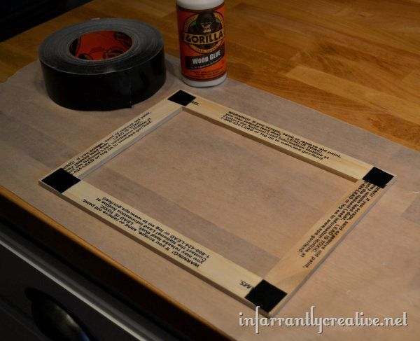 building-a-picture-frame
