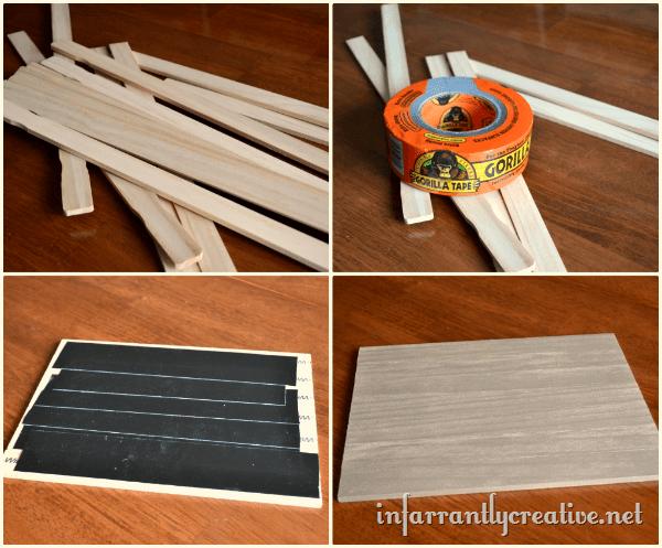 paint-stick-frame