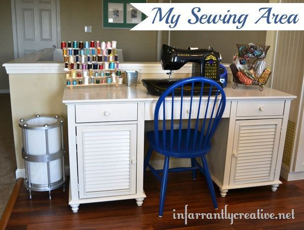 sewing-table