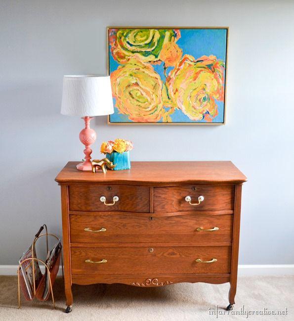 restor-a-finish dresser