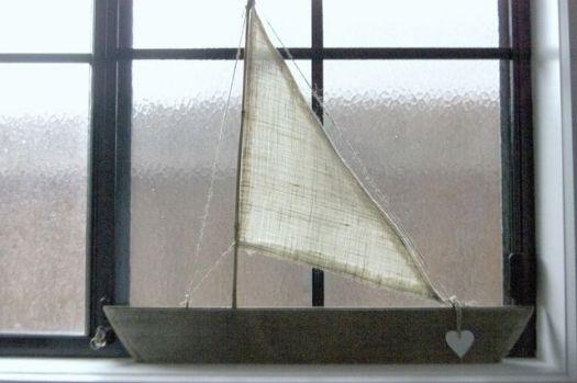 La Maison Jolie diy ship