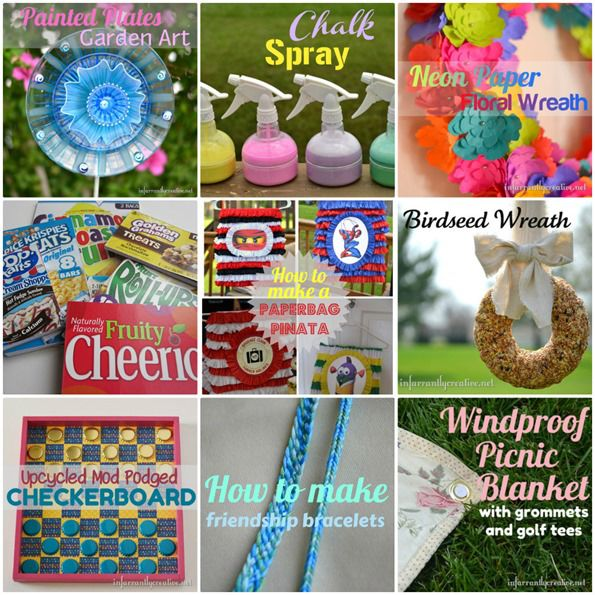 summer-crafts