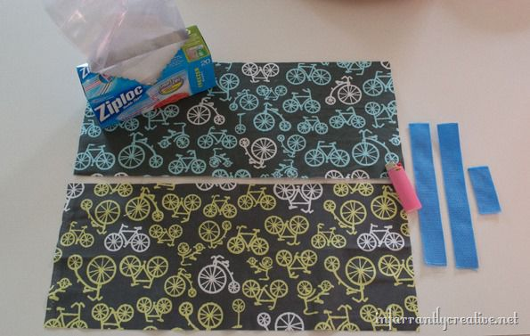 childrens busy bags