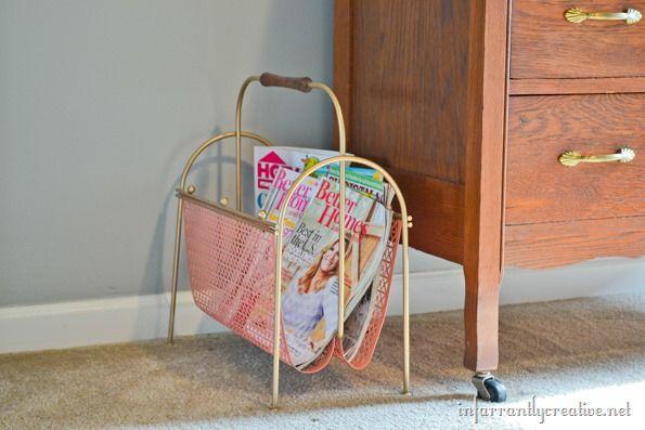 vintage-magazine-rack
