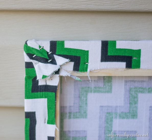 fabric art for walls
