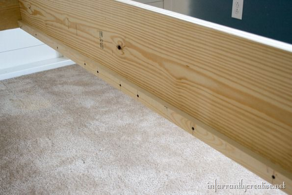 Industrial wood and pipe hanging beds infarrantly creative for Hanging bed construction