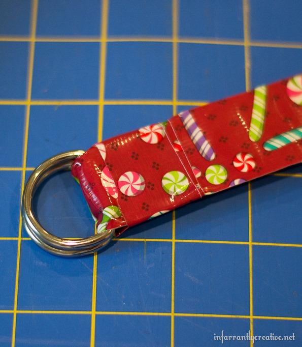 d-rings-on-duck-tape-belt