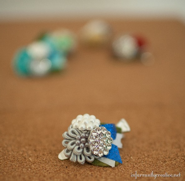 make your own hair accessories