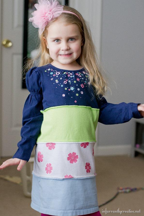 DIY-tshirt-dress