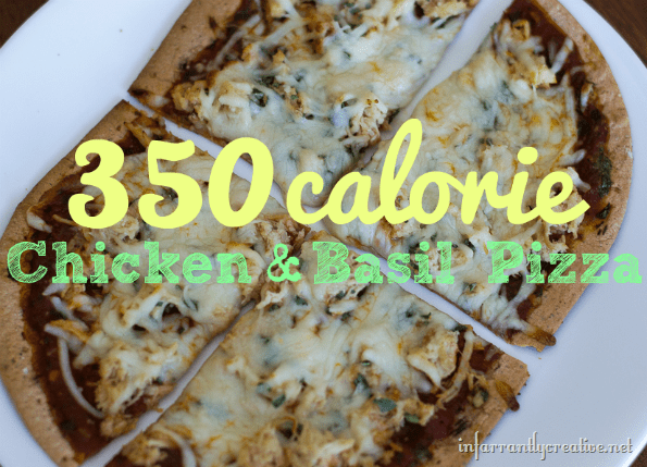healthy homemade pizza recipe