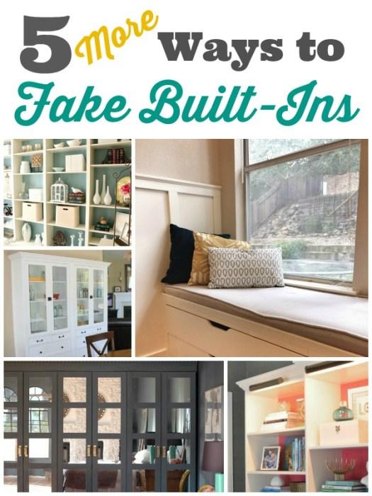 5-Ways-Fake-Built-Ins