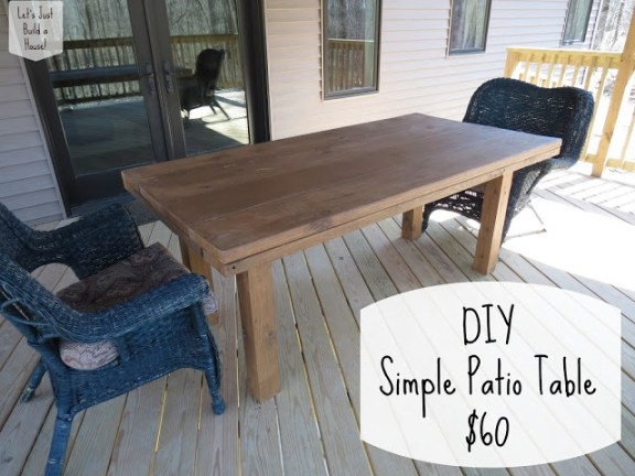 DIY-simple-patio-table