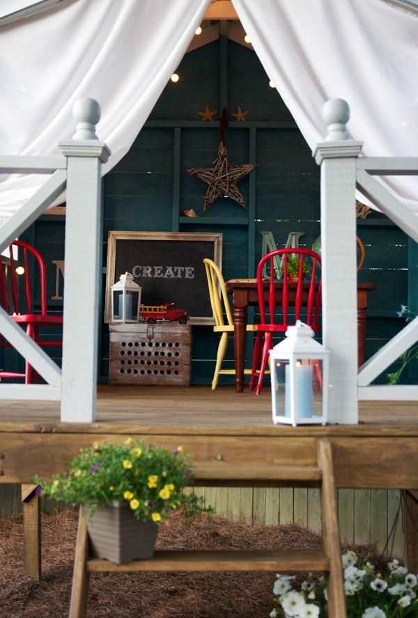 backyard-playhouse