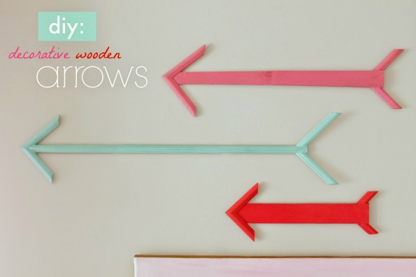 diy-decorative-wooden-arrows
