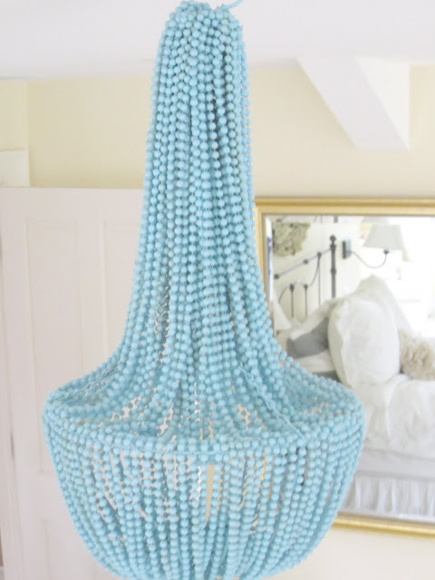blue-bead-diy-chandelier