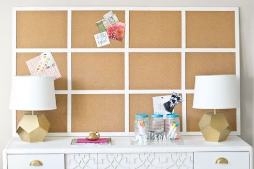 Ikea-placemat-cork-board