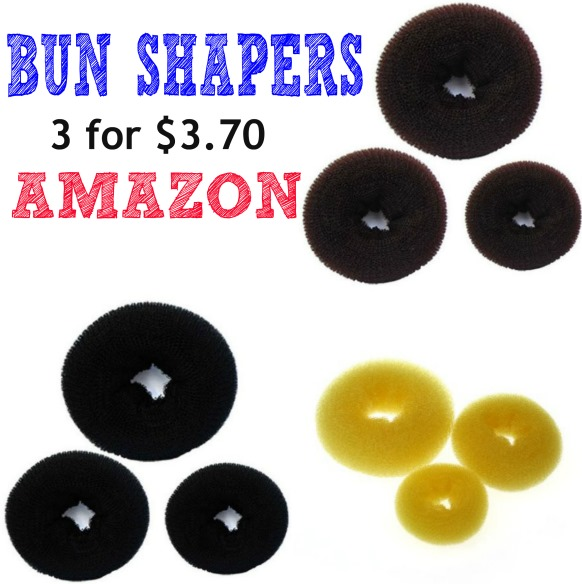 bun-shapers