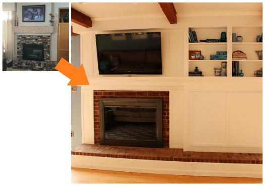 paneled-fireplace-update