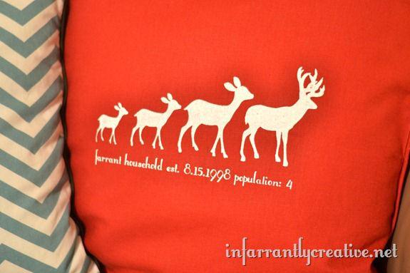 deer-pillow-family