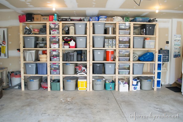 organizaing-garage-shelves
