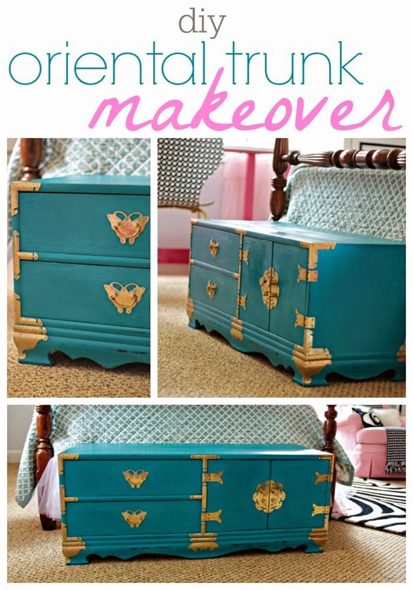 trunkmakeover