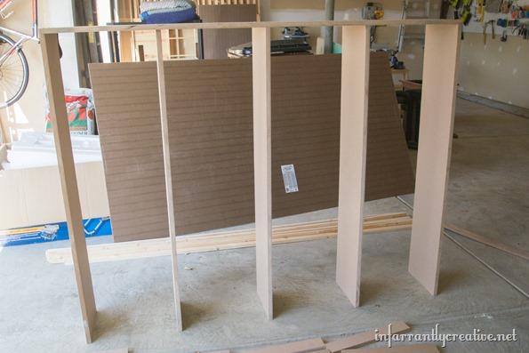 building mudroom lockers
