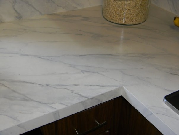 faux-marble-counter