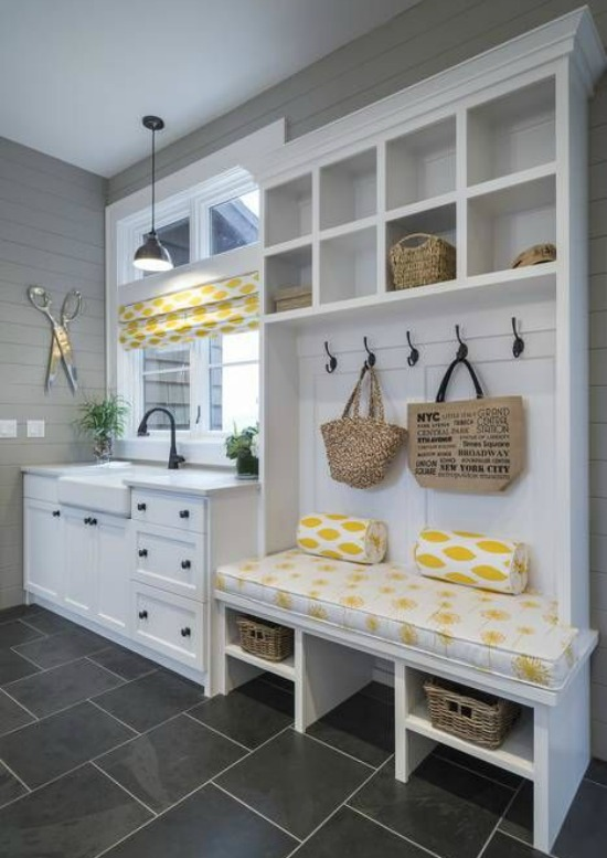 gray-yellow-mudroom