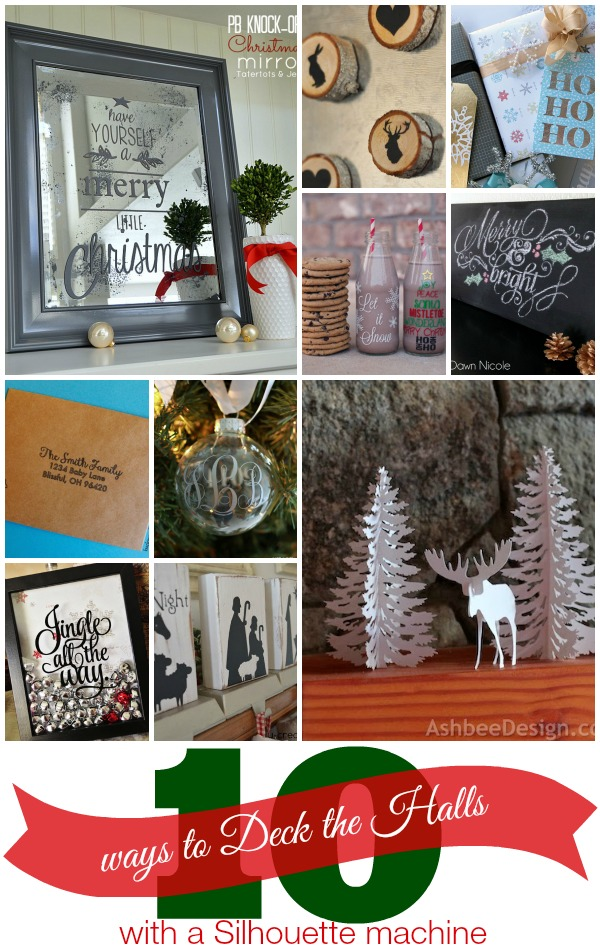 10-ways-Silhouette-Christmas-Projects