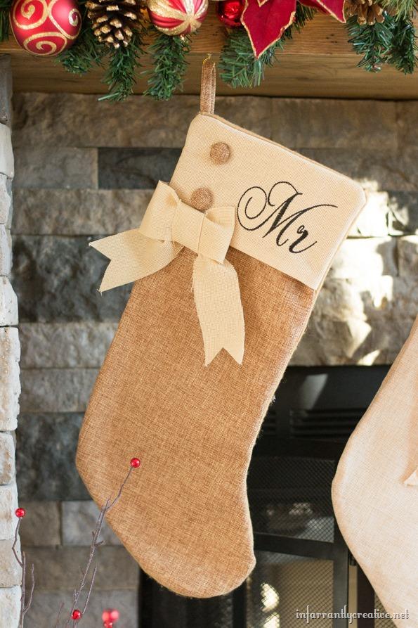 mr stocking